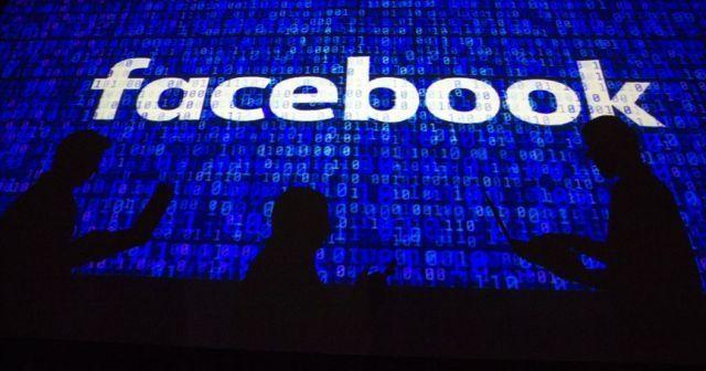 Facebook'taki milyonlarca kayıt, Amazon'un sunucularında yer aldı