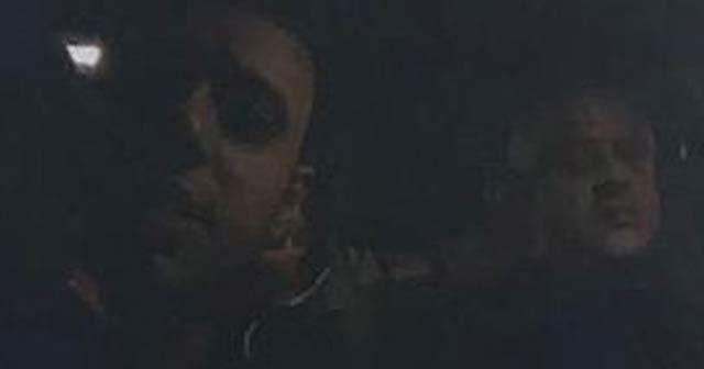 FETÖ'cünün kaçma görüntüsü kayınpederinin üzerindeki telefondan çıktı