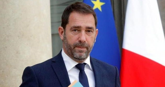 """G7'de Fransa İçişleri Bakanı Castaner: """"Akdeniz'de STK'lar kaçakçıların işbirlikçiliğini yapmış olabilir"""""""
