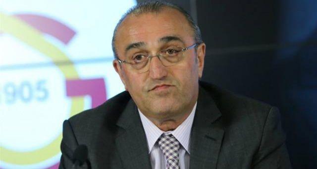 Galatasaray İkinci Başkanı Albayrak'tan maç sonu değerlendirmesi