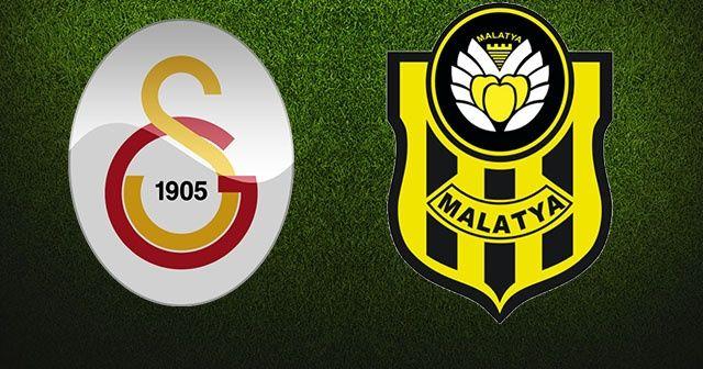Galatasaray Yeni Malatyaspor Maçı Canlı İzle! GS Malatya Maçı Kaç Kaç? GS Malatya Maçı Beinsports1 Canlı İzle