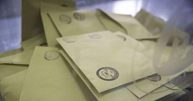Görevlendirme yapılan belediyelerde HDP'nin oyu azaldı