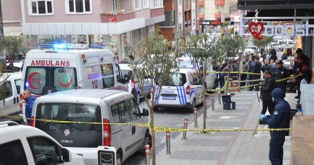 Güngören'de kardeş cinayeti