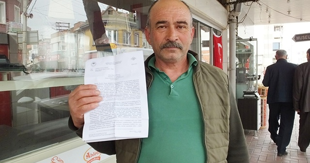 Hayvanlarının kayıtlarını güncellemeyen besiciye bin 132 lira ceza