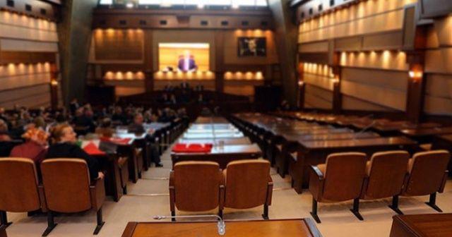 İBB Meclisi pazartesi toplanacak (İşte partilere göre dağılım)