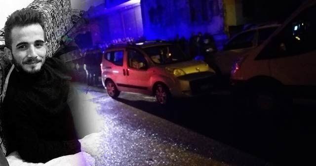 İki gündür haber alınamayan genç evinin bodrumunda ölü bulundu