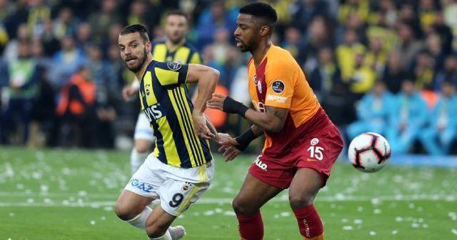 Kadıköy'de derbi 1-1 sona erdi