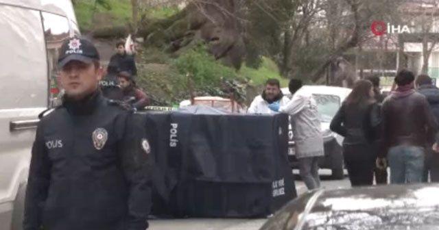 Kadıköy'de parçalanmış ceset vahşetinde müebbet istemi