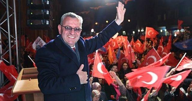 Keşan'da sonuçlara itiraz edildi: Seçimi 11 oy farkla AK Parti kazandı