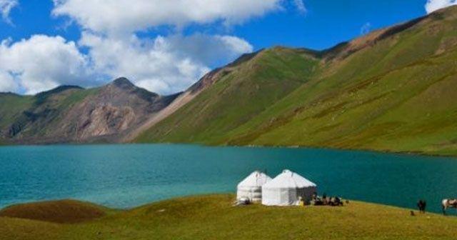 Kırgızistan'da uranyum çalışmaları askıya alındı