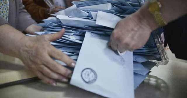 Kırklareli'nde oylar yeniden sayılacak