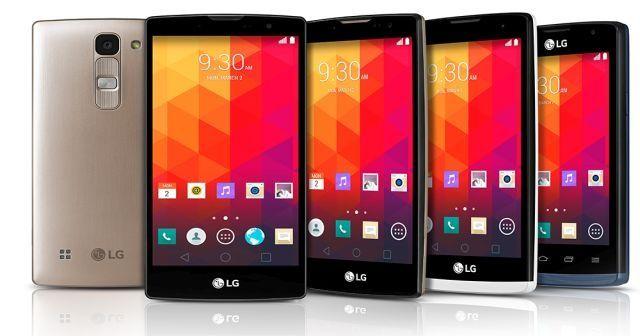 LG, Güney Kore`de telefon üretimini durduruyor