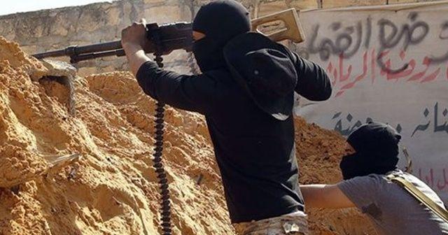 Libya'da sivil kayıplar alarm veriyor