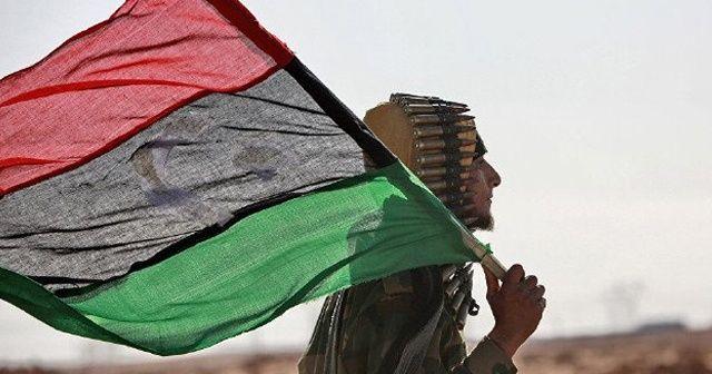 Libya'daki çatışmalarda ölü sayısı 147'ye çıktı