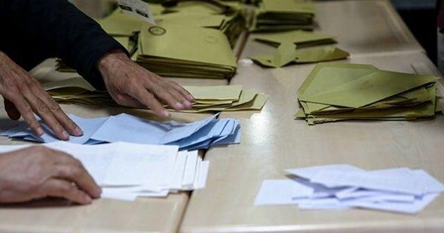 Maltepe'de oy sayımı yarın devam edecek