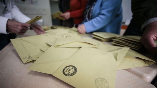 Maltepe'deki oy sayımında son durum