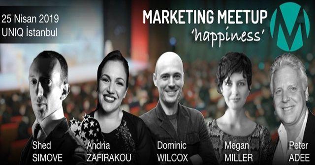 Marketing Meetup 2019, 25 Nisan'da kapılarını açıyor