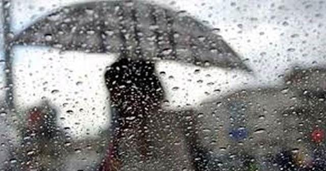 Meteoroloji'den 6 il için kuvvetli yağış uyarısı