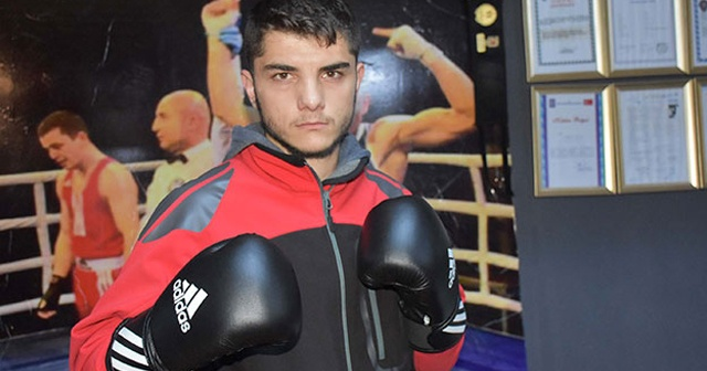 Milli boksörden Belçika polisine 'işkence' iddiası
