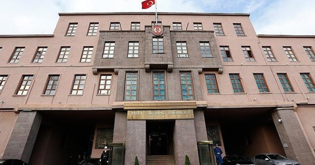MSB'den Kılıçdaroğlu'na saldırı ile ilgili açıklama