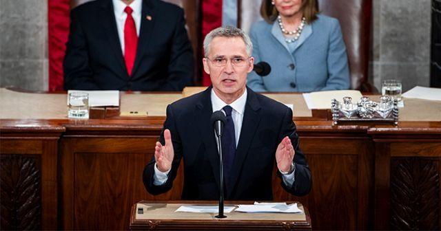 NATO Genel Sekreteri Stoltenberg Rusya konusunda uyardı