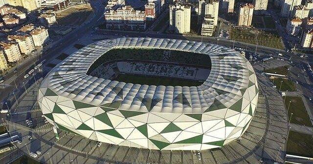 Öldürülen teröristlerin üzerinden çıktı! Konya Büyükşehir Stadyumu'nda keşif yapmışlar