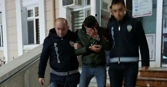 PKK şüphelileri, Yunanistan'a kaçarken yakalandı