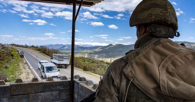 PKK'ya ağır darbe! Doktor Ferhat ve 3 terörist öldürüldü