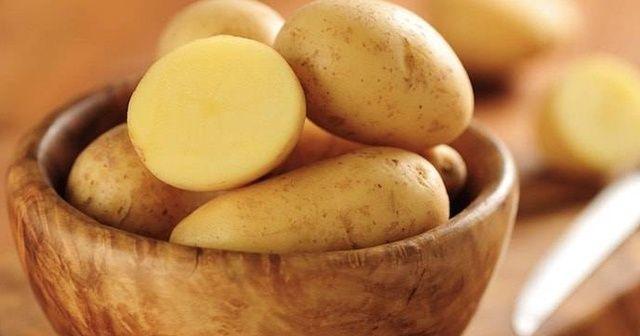 Pürüzsüz Bir Cilt İçin Patates Maskesi, Patates maskesi nasıl hazırlanır?