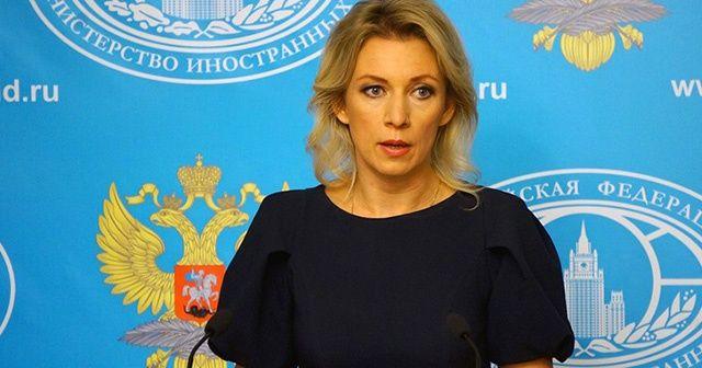 """Rusya'dan Assange mesajı: """"Demokrasiye darbe indirildi"""""""