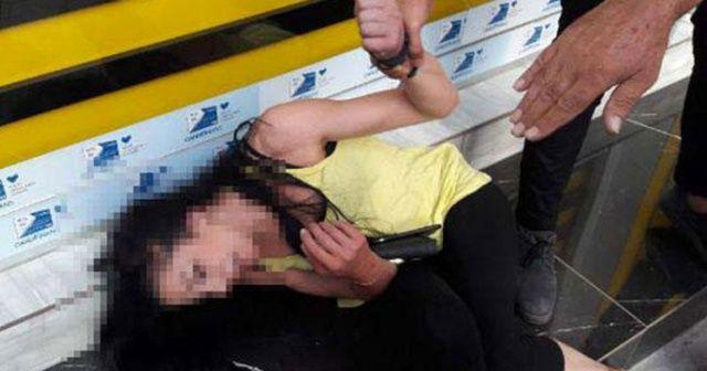 Sahte altın satan kadını böyle yakalamıştı! 'Mağdur oldum...'