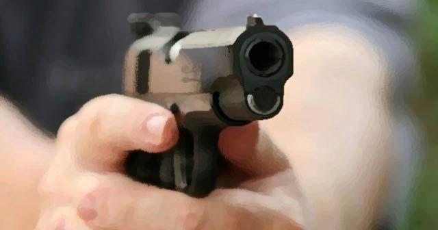 Sancaktepe'de ofise silahlı saldırı