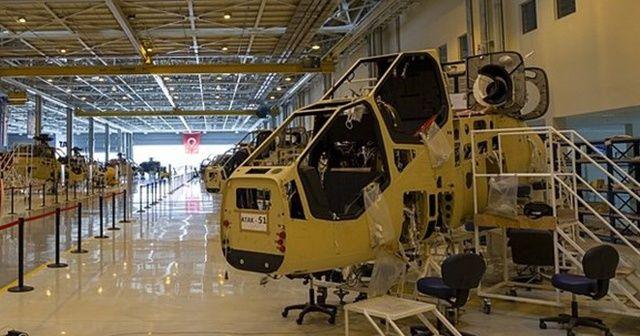 Savunma sanayii ihracatında son rakamlar açıklandı