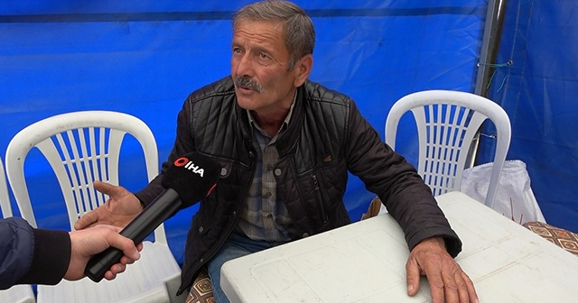 Şehit babası Doğan Çetin: 'Kılıçdaroğlu'nun bizim cenazemize gelmesini istemedim'