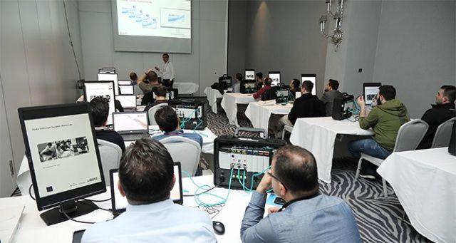 Sektör profesyonelleri 'Innovation & Technology Forum'unda bir araya geldi