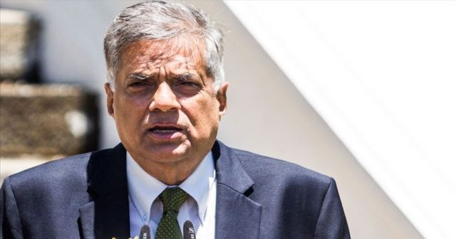 Sri Lanka Başbakanı'ndan saldırılarda yeterli önlem alınmadı itirafı