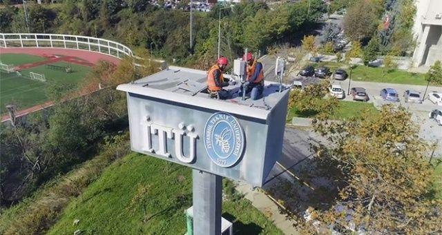 Turkcell ile İTÜ'den '5G' işbirliği
