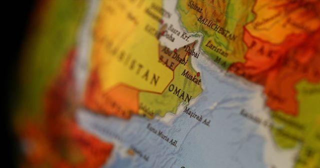 Umman'da üniversitede Türkçe seçmeli ders olacak
