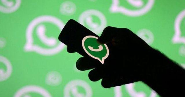 WhatsApp'a ekran görüntüsü yasağı geliyor