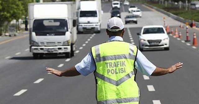 Yarın İstanbul'da bazı yollar trafiğe kapatılacak