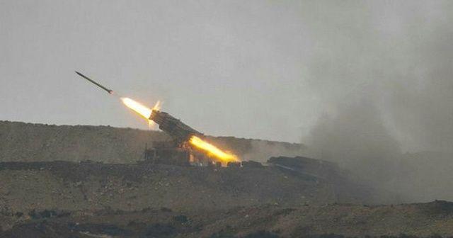 YPG/PKK'dan TSK unsurlarına hain saldırı! Anında karşılık verildi