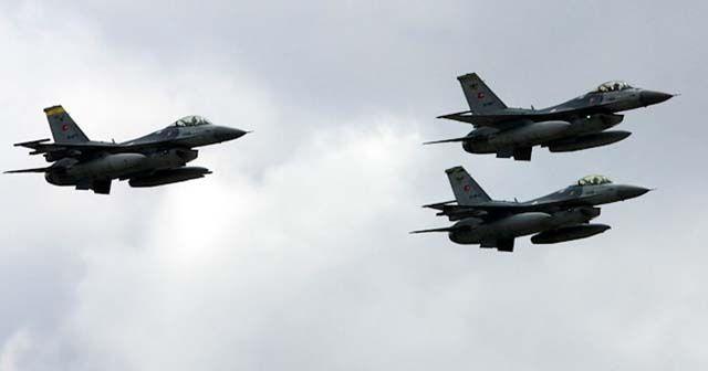 Yunan Komutanının helikopterine taciz iddiası yalanlandı