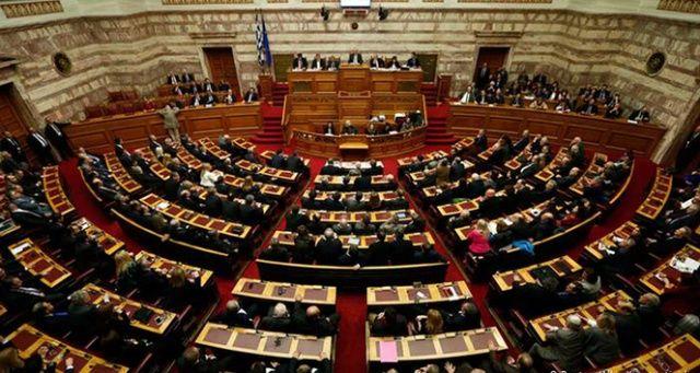 Yunan meclisi Almanya'dan savaş tazminatı önergesini onayladı