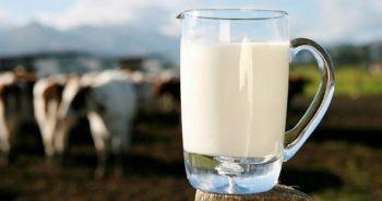 """""""Soğutulmuş çiğ sütün"""" tavsiye fiyatı litre başı 2 TL olarak belirlendi"""