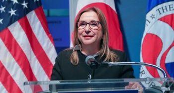 'Türkiye ve ABD büyük potansiyele sahip önemli ticaret ortaklarıdır'