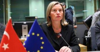 AB Libya'da ateşkes çağrısını yineledi