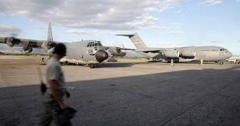 ABD Libya'daki askerlerini çekiyor