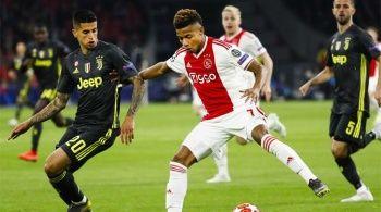 AJAX 1-1 Juventus Maçı Geniş Özeti golleri izle! Ajax Juventus maçı kaç kaç bitti?
