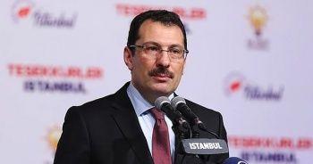 AK Parti'den yeni açıklama!