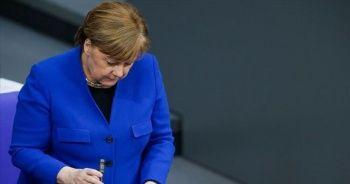 Almanya Başbakanı Angela Merkel'in annesi hayatını kaybetti